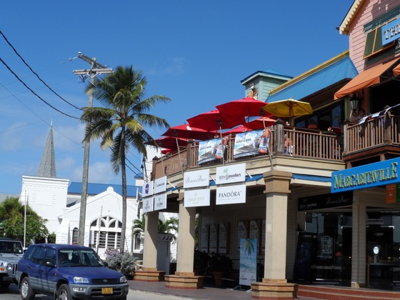 Grand Cayman - George town - di Enrico 9