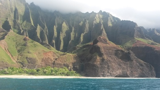 Hawaii - NAPALI - di untilthendoftheworld