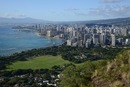 dal diamond head - Hawaii
