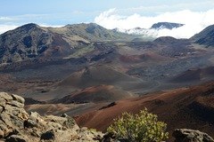 haleakala national park - Hawaii