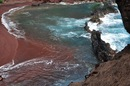 RED SAND BEACH - Hawaii