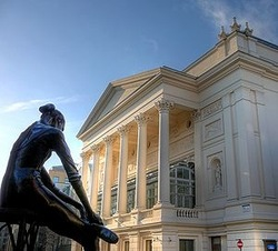 Royal Opera House - Royal Opera House