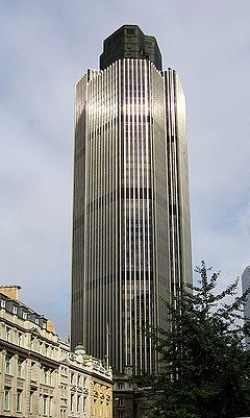 Tower 42 - Tower 42
