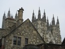Canterbury Cattedrale - Inghilterra