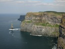 The Cliffs of Moher - Irlanda