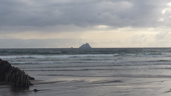 Irlanda - Skellig Islands - di cozzapatata