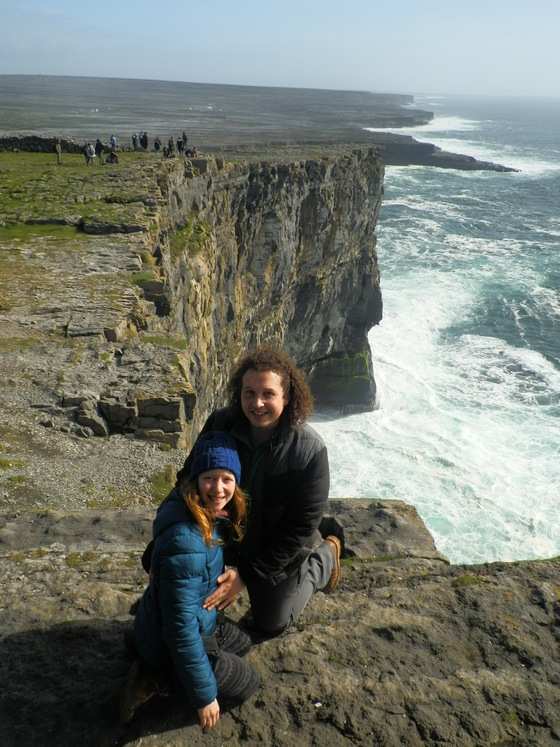 Irlanda - Aran Islands - di Gabry&De