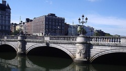 O'Connell Bridge - O'Connell Bridge
