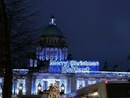 Belfast inviaggioconimiei City Hall - Irlanda