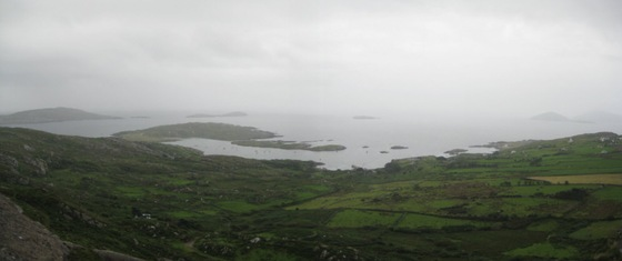 Irlanda - Ring of Kerry - di topinetti