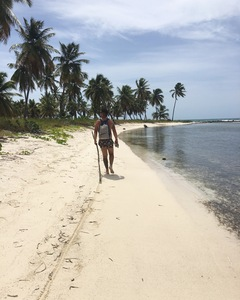 Into The WILD - Saona - Isola di saona