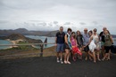 in gruppo - Isole Galapagos