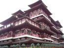 Singapore - Chinatown - Buddha Tooth Relic Temple - Isole Perhentian
