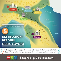 AccorHotels - Italia