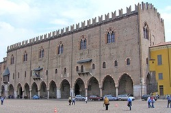 Palazzo Ducale - Palazzo Ducale