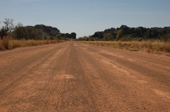The Gibb River Road - Katherine Territorio del Nord