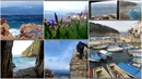 Vrbnik collage - Krk