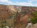 Canyon de Chelly - Las vegas