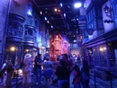Diagon Alley - londra
