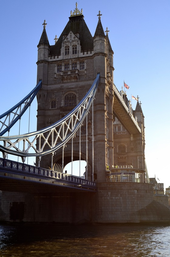 Londra - London bridge - di fannyfair