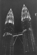 Twin towers - Malesia