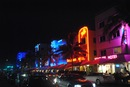 Ocean Drive - Mallory Square - Key West