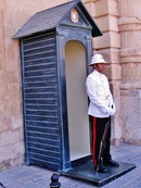 guardia maltese - Malta