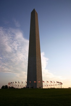 Obelisco - WASHINGTON DC - Manhattan