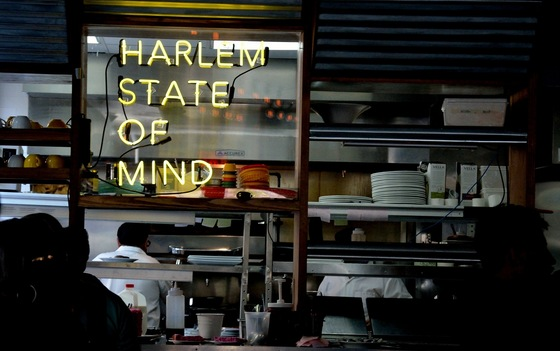 Manhattan - Harlem state of mind - di Redeyes5