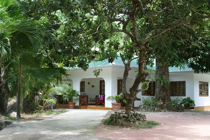guest house ad anse possession