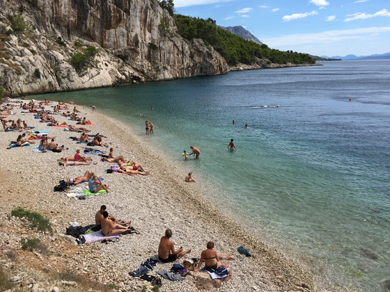 Mare - Nugal Beach - di bimand