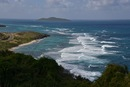 St Croix, Point Udall - Mare