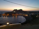 Karpathos_Finili by night - Mare