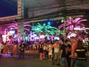 Bangla Road - Patong - Mare