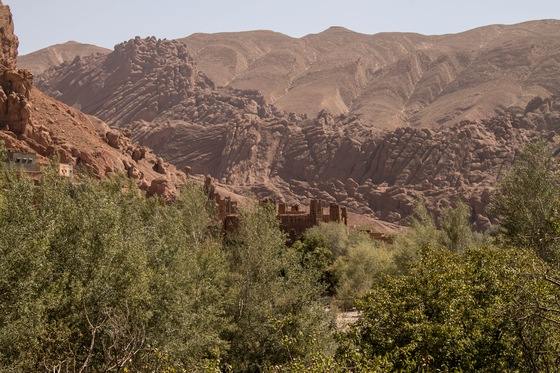 marrakesh - Finger Mountains - Marocco - di Filippo176