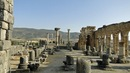 Volubilis - rovine romane - marrakesh