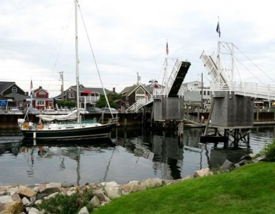 Massachusetts - Perkins Cove - di danidisa