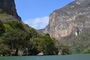 Canyon Sumidero - Messico