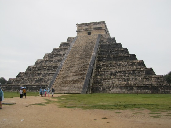 Messico - Chichen Itza - di Betta21