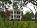 plantation house Natchez - Mississippi