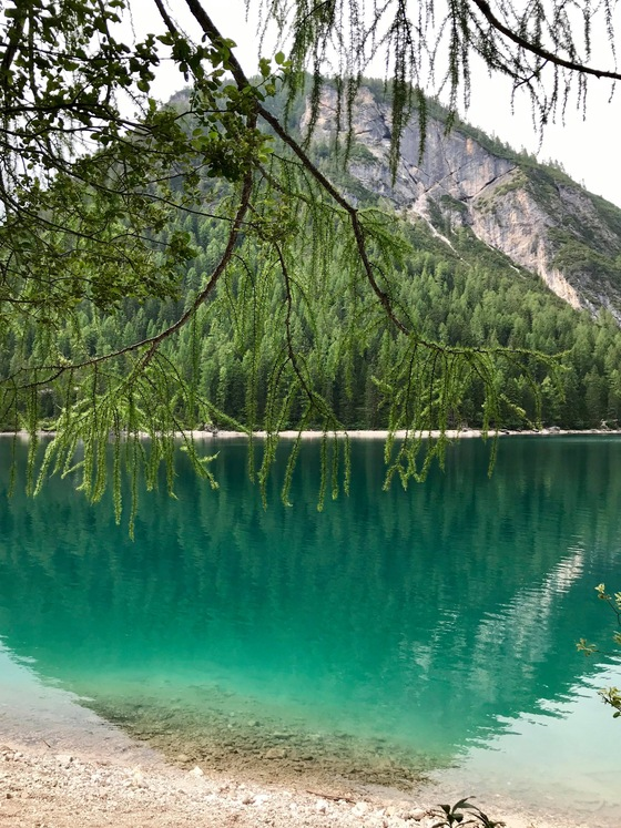 Montagna - Le sfumature di Braies - di glo.travel
