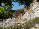 USA South West. Montezuma Castle, Arizona - Montezuma castle