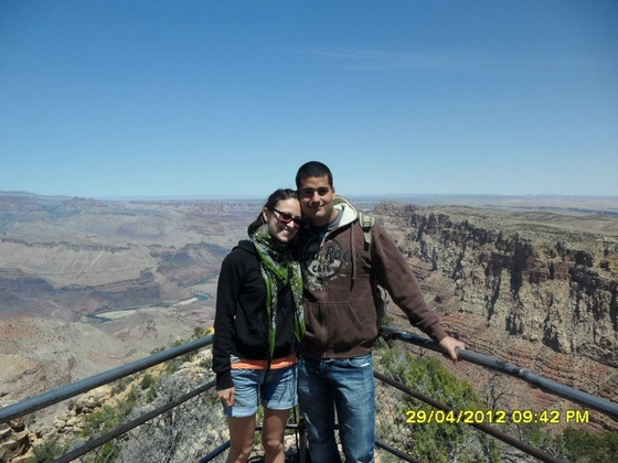 Monument Valley - Grand Canyon - di Serena 40