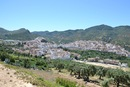 moulay idriss - Morocco
