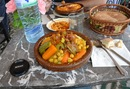cous cous - Morocco
