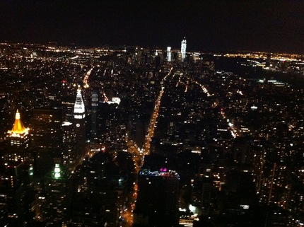Empire state of me