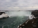 Nord Est USA e Canada orientale on the road - Niagara Falls