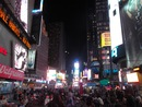 times square- new york - Niagara