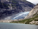 Nigardsbreen - Norvegia