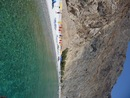 Sweet water beach - Creta
